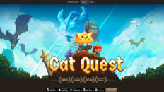 Catquest Cover